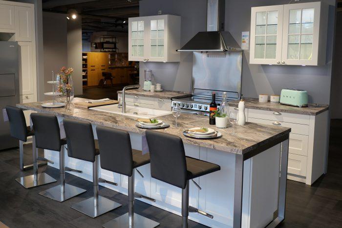 Küchen zwischen Stade und Buxtehude